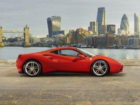 Ver foto 29 de Ferrari 488 GTB 2015