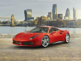 Ver foto 28 de Ferrari 488 GTB 2015