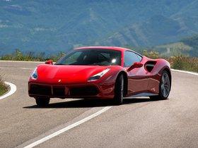 Ver foto 26 de Ferrari 488 GTB 2015