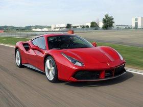 Ver foto 25 de Ferrari 488 GTB 2015