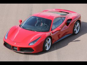 Ver foto 24 de Ferrari 488 GTB 2015