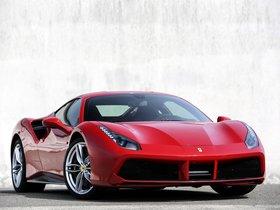 Ver foto 21 de Ferrari 488 GTB 2015