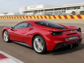 Ver foto 18 de Ferrari 488 GTB 2015