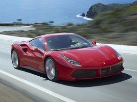 Ver foto 17 de Ferrari 488 GTB 2015