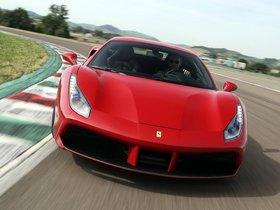 Ver foto 14 de Ferrari 488 GTB 2015