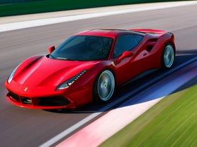 Ver foto 13 de Ferrari 488 GTB 2015