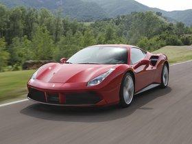 Ver foto 12 de Ferrari 488 GTB 2015