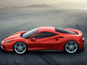 Ver foto 3 de Ferrari 488 GTB 2015