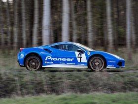 Ver foto 2 de Ferrari 488 GTB Tailor Made Hommage to the 308 GR4 2016