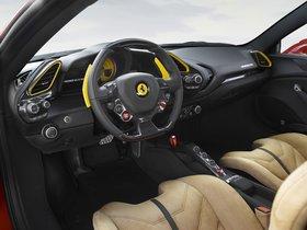 Ver foto 2 de Ferrari 488 GTB The Schumacher 2016