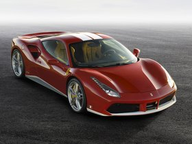 Ver foto 1 de Ferrari 488 GTB The Schumacher 2016