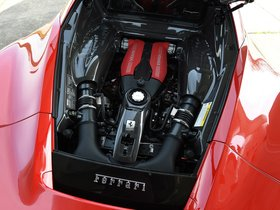 Ver foto 9 de Ferrari 488 GTB UK 2015