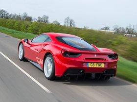 Ver foto 7 de Ferrari 488 GTB UK 2015
