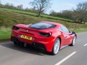 Ver foto 6 de Ferrari 488 GTB UK 2015