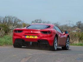 Ver foto 5 de Ferrari 488 GTB UK 2015