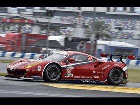 Ver foto 6 de Ferrari 488 GTE 2016