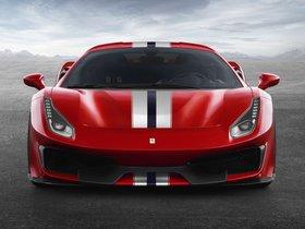 Ver foto 5 de Ferrari 488 Pista 2018