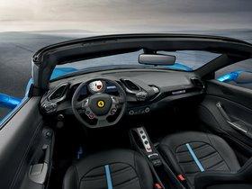 Ver foto 12 de Ferrari 488 Spider 2015