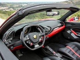 Ver foto 17 de Ferrari 488 Spider 2015