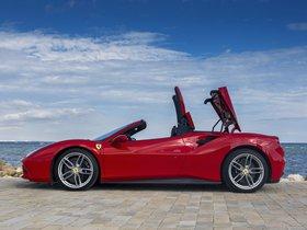 Ver foto 14 de Ferrari 488 Spider 2015