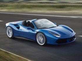 Ver foto 34 de Ferrari 488 Spider 2015