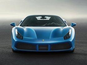 Ver foto 11 de Ferrari 488 Spider 2015