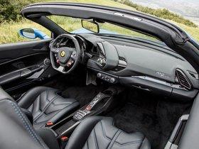 Ver foto 32 de Ferrari 488 Spider 2015