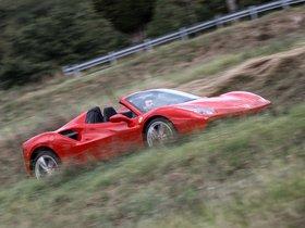 Ver foto 31 de Ferrari 488 Spider 2015