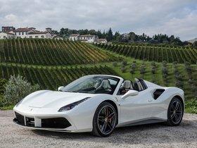Ver foto 30 de Ferrari 488 Spider 2015