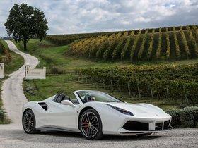 Ver foto 29 de Ferrari 488 Spider 2015