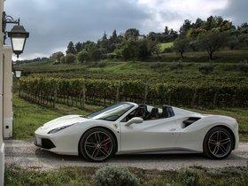 Ver foto 28 de Ferrari 488 Spider 2015