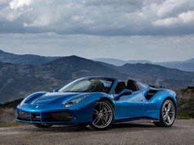 Ver foto 24 de Ferrari 488 Spider 2015