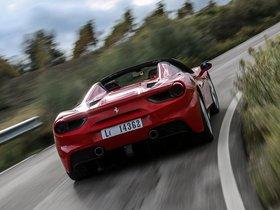 Ver foto 22 de Ferrari 488 Spider 2015