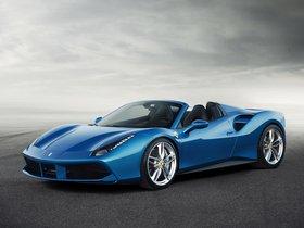 Ver foto 6 de Ferrari 488 Spider 2015