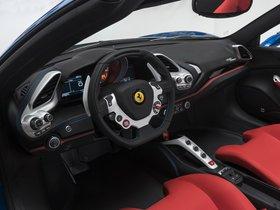 Ver foto 6 de Ferrari 488 Spider The Heartthrob 2017