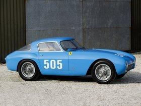 Ver foto 5 de Ferrari 500 Mondial Pininfarina Berlinetta 1954