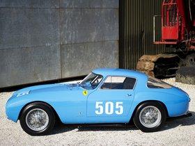 Ver foto 3 de Ferrari 500 Mondial Pininfarina Berlinetta 1954