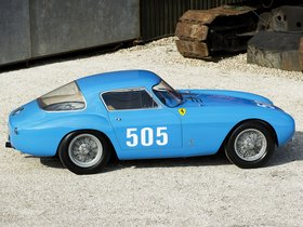 Ver foto 2 de Ferrari 500 Mondial Pininfarina Berlinetta 1954