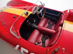 Ver foto 15 de Ferrari 500 TRC Spider 1957