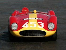 Ver foto 6 de Ferrari 500 TRC Spider 1957
