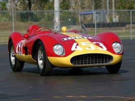 Ver foto 5 de Ferrari 500 TRC Spider 1957