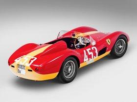 Ver foto 4 de Ferrari 500 TRC Spider 1957