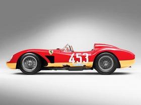 Ver foto 3 de Ferrari 500 TRC Spider 1957