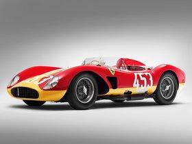 Ver foto 2 de Ferrari 500 TRC Spider 1957