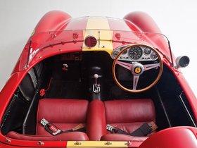 Ver foto 14 de Ferrari 500 TRC Spider 1957