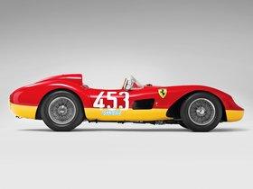 Ver foto 11 de Ferrari 500 TRC Spider 1957