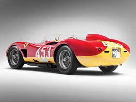 Ver foto 10 de Ferrari 500 TRC Spider 1957