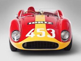 Ver foto 9 de Ferrari 500 TRC Spider 1957