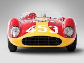 Ver foto 8 de Ferrari 500 TRC Spider 1957