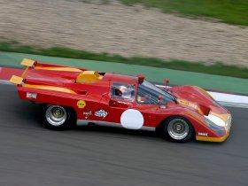 Ver foto 4 de Ferrari 512 M 1970